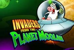 Invaders from the Planet Moola...
