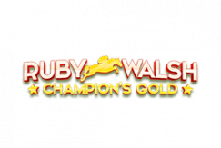 Ruby Walsh Champion's Gold